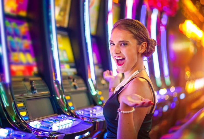 The Secret to Success in Playing Online Slots