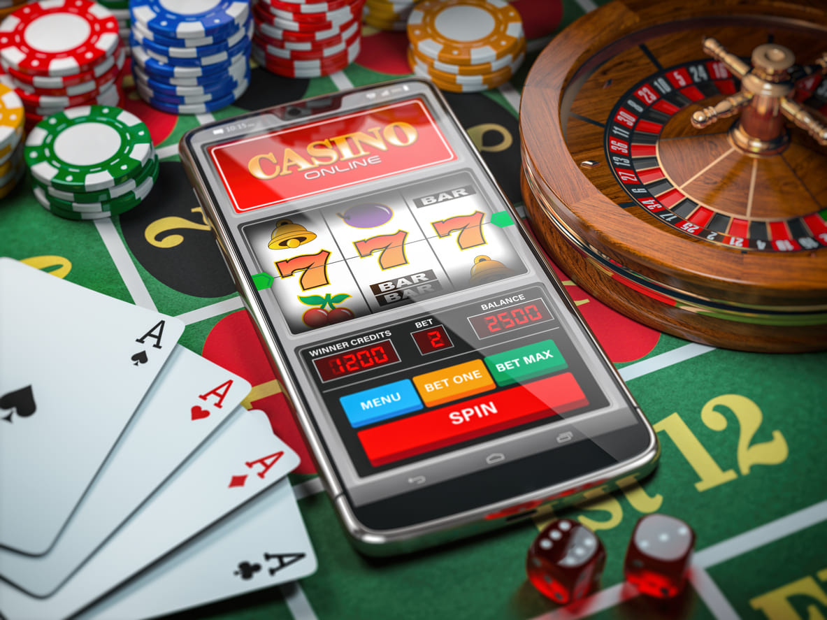Knowing the Way of Betting From an Online Live Casino
