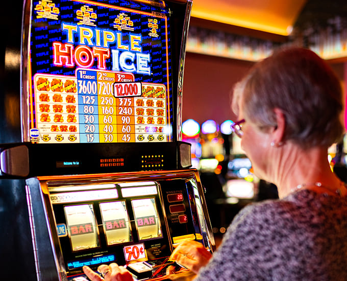Types of attractive bonuses for slot machine gambling and tips for getting them