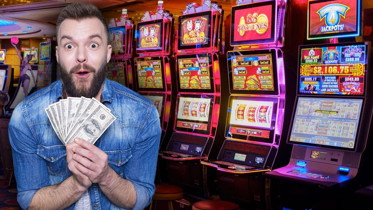How to Quickly Jackpot Rich Online Slots