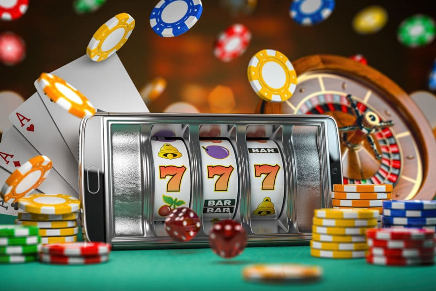 Today's Trend of Playing Online Casino