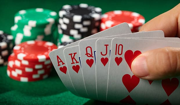 Rules and how to play 5 card online poker for beginners