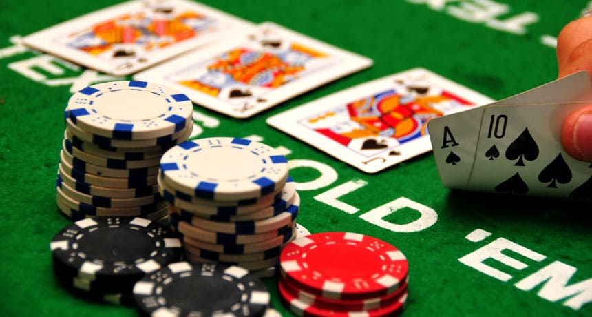 Basic Guide to Playing Real Money Online Poker