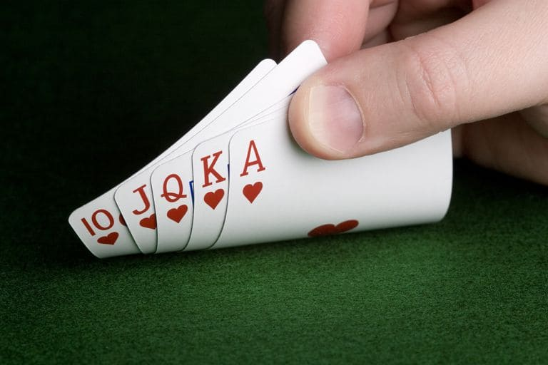 The Most Popular And Most Trusted Online Poker Site