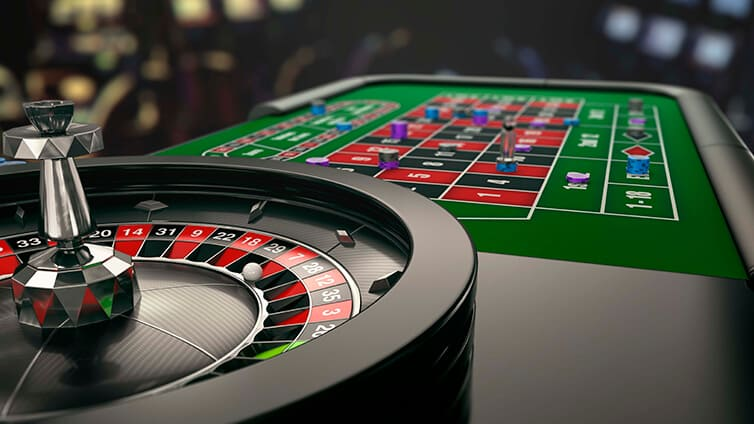 Several Ways To Play Online Casino