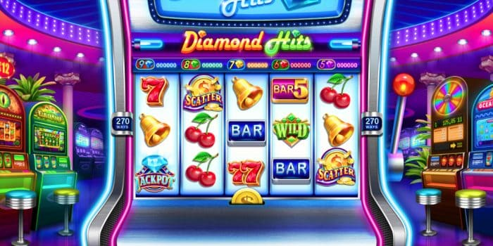 The advantages of playing online casino games