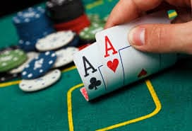 Easy Tricks to Win Playing Online Poker
