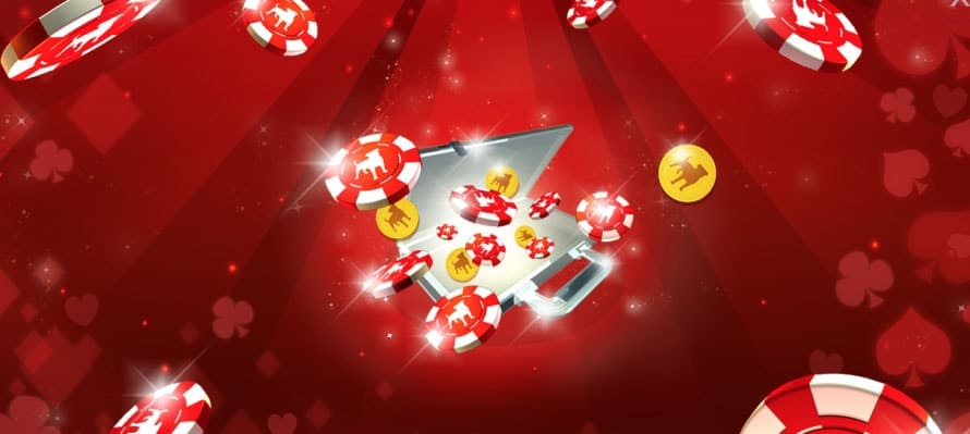 The right way to pursue enemy cards in online poker games