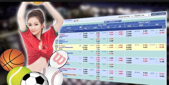 Basic Trick Correct to Win Handicap Bets on the Football Gambling Site