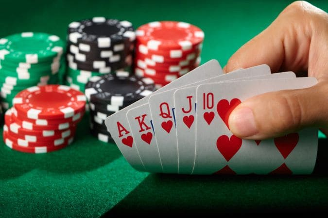 Information on Indonesia's Best and Most Trusted Online Gambling Site