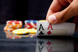 Procedures for Playing Capsa Susun in Online Poker Games